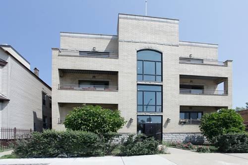 3801 N Kedzie Unit 3S, Chicago, IL 60618 Irving Park