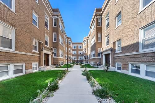 6912 N Lakewood Unit 2E, Chicago, IL 60626 Rogers Park