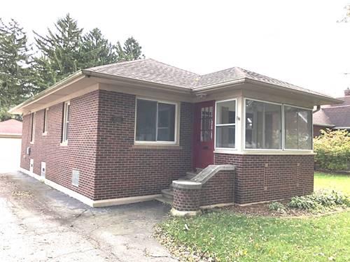 1518 Hosmer, Joliet, IL 60435
