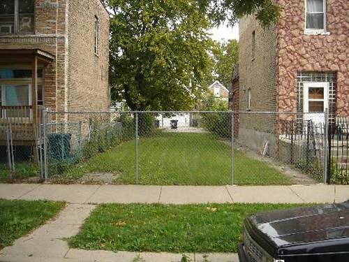 3540 W Le Moyne, Chicago, IL 60639 Humboldt Park