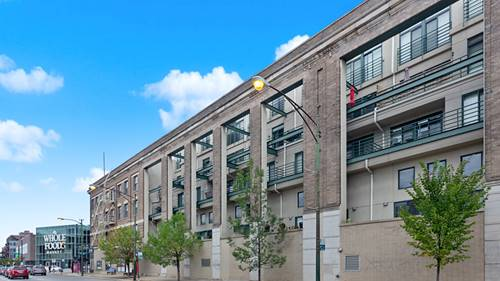 3160 N Lincoln Unit 301, Chicago, IL 60657 Lakeview