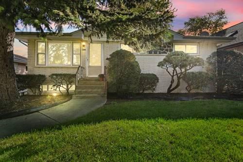 9723 Oak Park, Oak Lawn, IL 60453