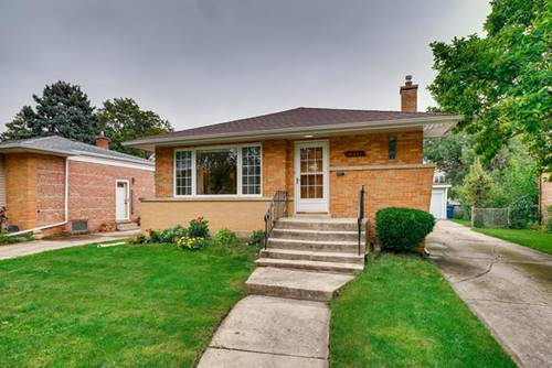 10021 Minnick, Oak Lawn, IL 60453
