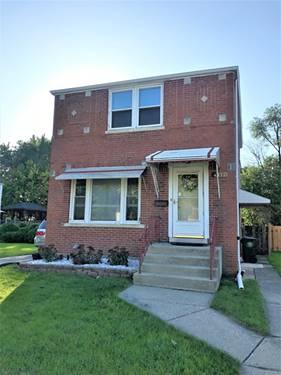 4112 Sunnyside, Brookfield, IL 60513