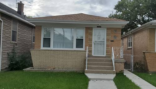 7002 S Oakley, Chicago, IL 60636 West Englewood