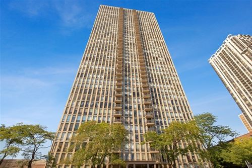 1660 N La Salle Unit 407, Chicago, IL 60614 Lincoln Park