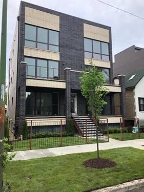 2448 W Thomas Unit 3E, Chicago, IL 60622 Humboldt Park