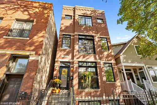3555 N Marshfield Unit 2, Chicago, IL 60657 West Lakeview