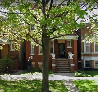 7036 S Michigan, Chicago, IL 60637 Park Manor