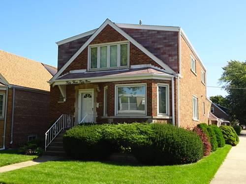 5359 S Kolin, Chicago, IL 60632 West Elsdon