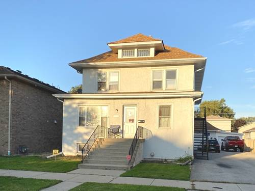 1104 N 17th, Melrose Park, IL 60160