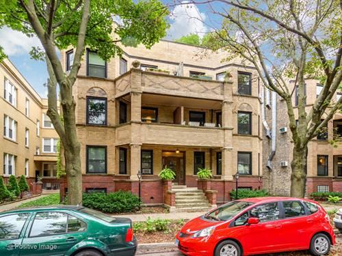 6221 N Magnolia Unit 2S, Chicago, IL 60660 Edgewater