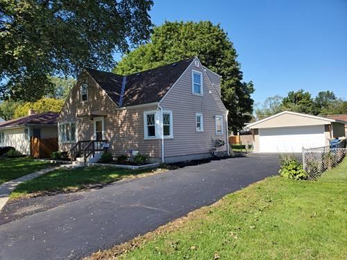 60 E Lyndale, Northlake, IL 60164