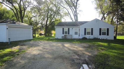 25379 W Grass Lake, Antioch, IL 60002