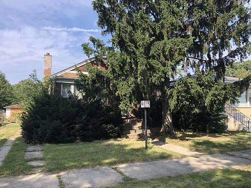 9048 S Dobson, Chicago, IL 60619 Burnside