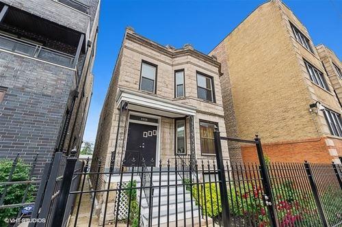 3308 W Diversey, Chicago, IL 60647 Avondale