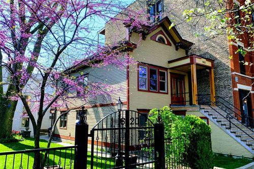 1622 N Sedgwick Unit 2, Chicago, IL 60614 Lincoln Park