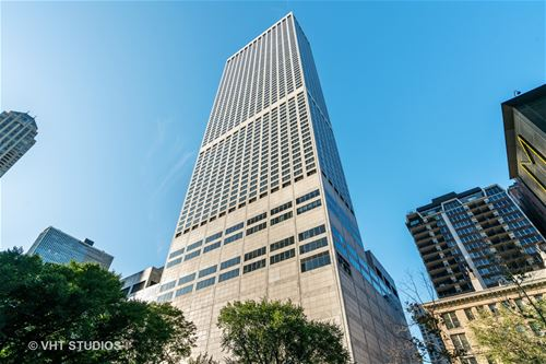 180 E Pearson Unit 4104, Chicago, IL 60611 Streeterville