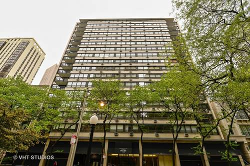 33 E Cedar Unit 16D, Chicago, IL 60611 Gold Coast