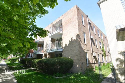5625 N Kimball Unit 2B, Chicago, IL 60659 Hollywood Park