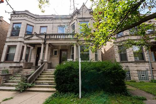 1221 W Addison, Chicago, IL 60613 West Lakeview