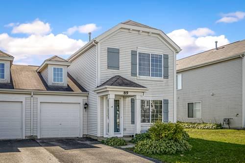 89 W Amberley, Round Lake, IL 60073