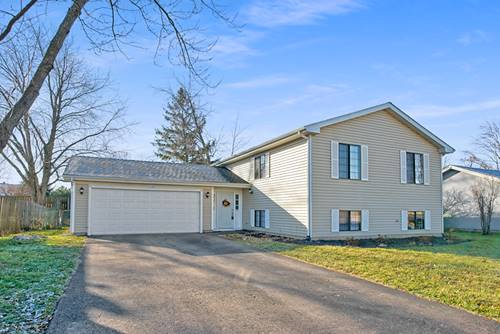 2283 Leeward, Hanover Park, IL 60133