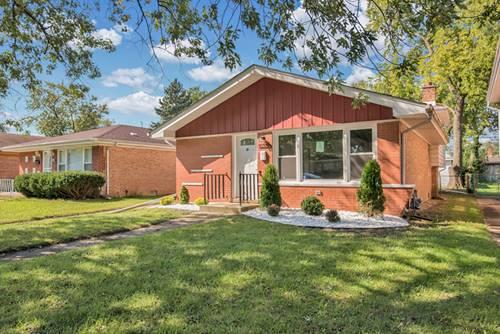 14436 Kenwood, Dolton, IL 60419