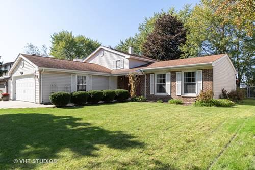 830 Saratoga, Buffalo Grove, IL 60089