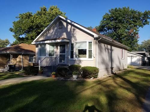 18049 Oak, Lansing, IL 60438