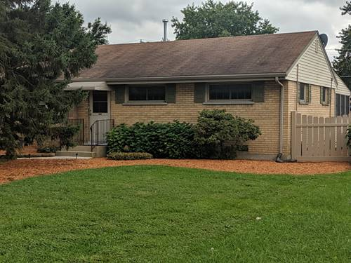 8226 S 82nd, Justice, IL 60458