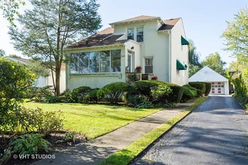 926 Lilac, Highland Park, IL 60035