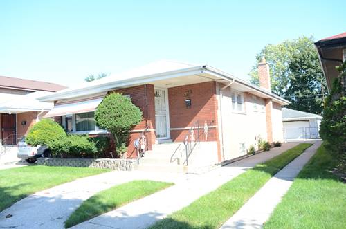 379 Oglesby, Calumet City, IL 60409