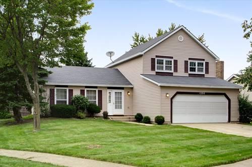 1290 W Darlington, Hoffman Estates, IL 60169