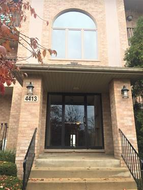 4413 Pershing Unit 203, Downers Grove, IL 60515