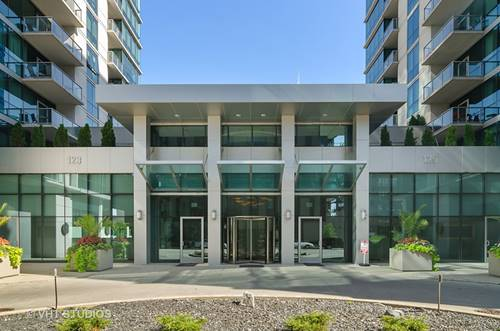 125 S Green Unit 302A, Chicago, IL 60607 West Loop