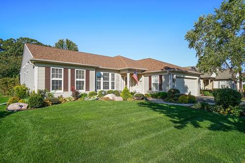 12125 Summer Ridge, Huntley, IL 60142