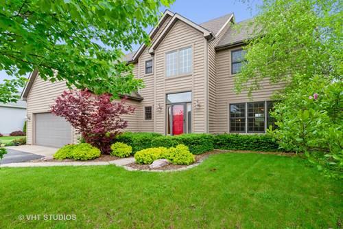 695 Red Spruce, Lake Villa, IL 60046