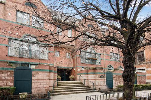 1632 N Hudson Unit 1, Chicago, IL 60614 Lincoln Park