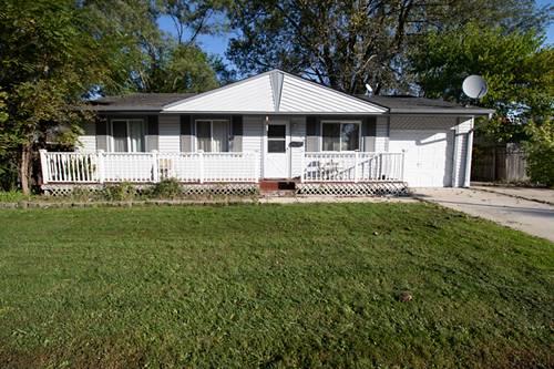 188 Vantroba, Glendale Heights, IL 60139