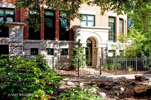 425 W Dickens Unit P, Chicago, IL 60614 Lincoln Park