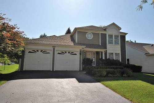 839 Belle Isle, Vernon Hills, IL 60061
