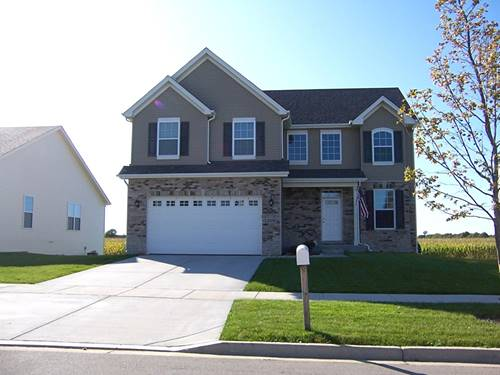1006 S Carly, Yorkville, IL 60560