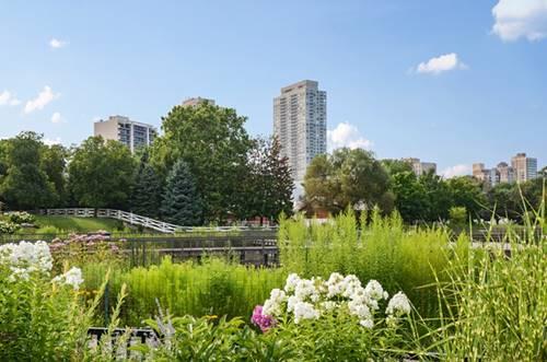 2020 N Lincoln Park West Unit 16H, Chicago, IL 60614