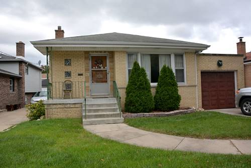 11430 S St Louis, Chicago, IL 60655 Mount Greenwood
