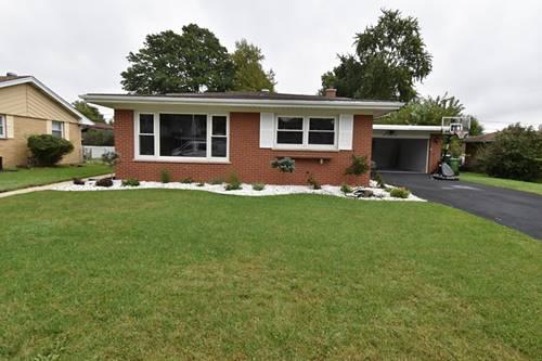 9249 Mcvicker, Oak Lawn, IL 60453