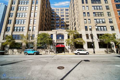 728 W Jackson Unit 606, Chicago, IL 60661 The Loop