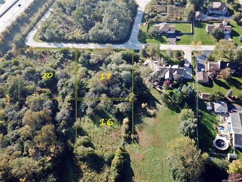 Alma Ave.  Alma, Lombard, IL 60148