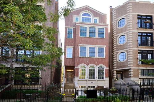 909 W Roscoe Unit 3, Chicago, IL 60657 Lakeview