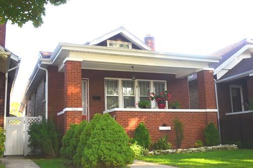 5111 N Menard, Chicago, IL 60630 Jefferson Park